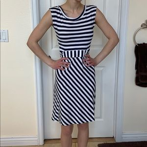 ModCloth casual dress. Size small